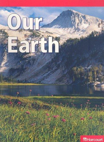 Houghton Mifflin Harcourt Science: Below Level Reader: HARCOURT SCHOOL PUBLISHERS