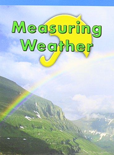 9780153636417: Science Leveled Readers: On-LV Rdr Measuring Weather Gk Sci 09