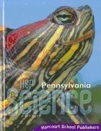 9780153637650: HSP Science Pennsylvania: Student Edition Grade 3 2009