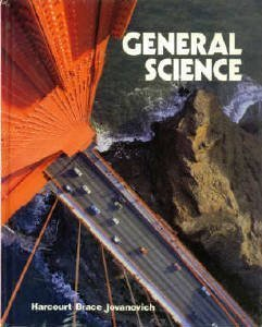 9780153643057: General Science/Student Edition