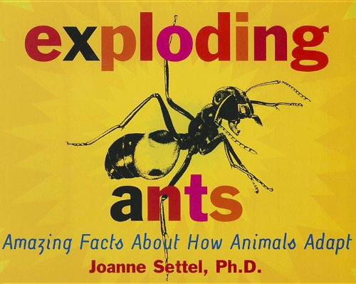 9780153651489: Storytown: Challenge Trade Book Story 2008 Grade 4 Exploding Ants