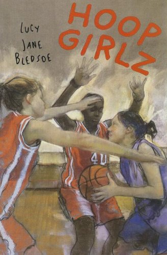 9780153651649: Storytown: Challenge Trade Book Story 2008 Grade 5 Hoop Girlz