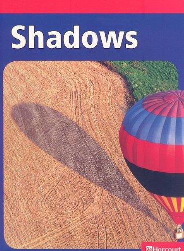 9780153653186: Science Leveled Readers: Below-Level Reader Grade K Shadows