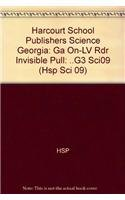 Invisible Pull, on Level Reader Grade 3: HSP