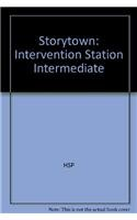 9780153680816: Storytown: Intervention Station Intermediate