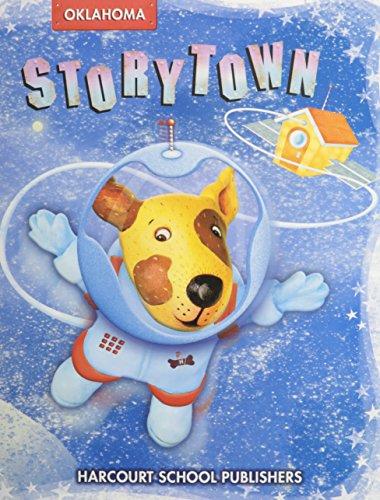 Harcourt School Publishers Storytown Oklahoma: Student Edition: HARCOURT SCHOOL PUBLISHERS