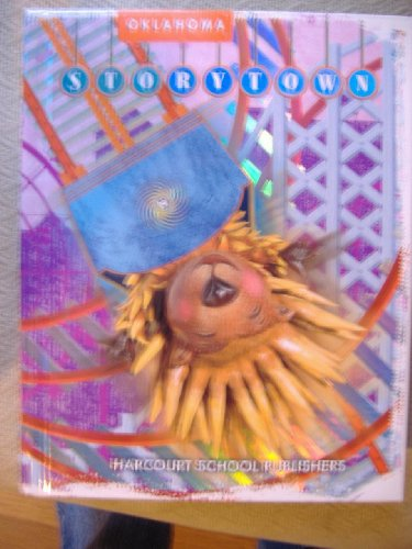 9780153698651: Harcourt School Publishers Storytown: Student Edition Twists&Turns Level 3-1 Grade 3 2008