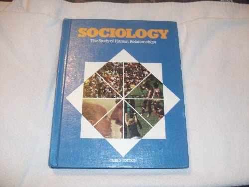 9780153711206: Sociology