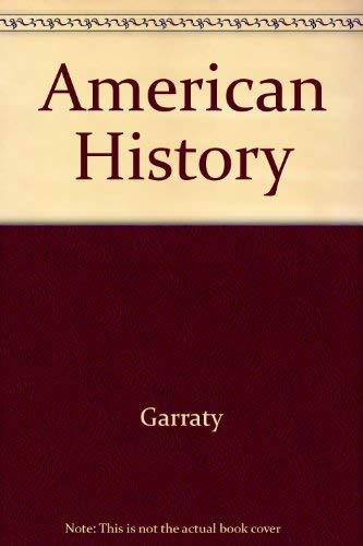 9780153717000: American history