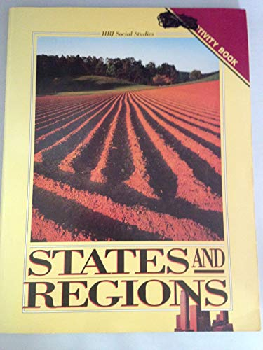 States and Regions: Harcourt School Publishers