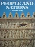 People and nations A World History: Anatole G.; Peoples
