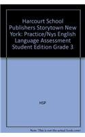 Practice for the New York State English: HARCOURT SCHOOL PUBLISHERS