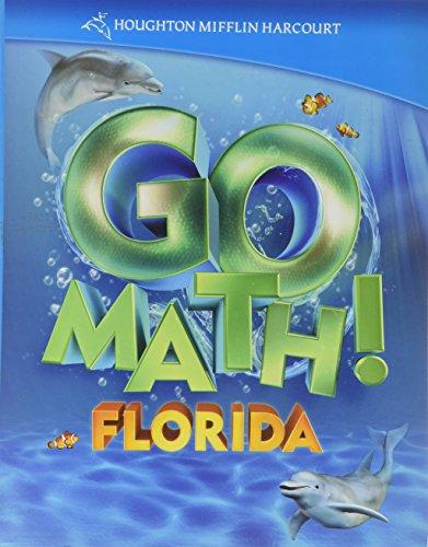 9780153802614: Houghton Mifflin Harcourt Math Florida: Student Edition Grade K 2011