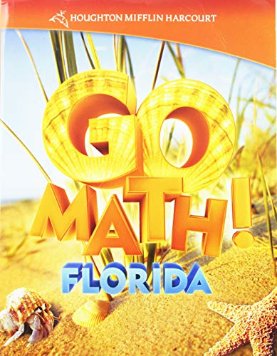 9780153802638: Houghton Mifflin Harcourt Math Florida: Student Edition Grade 2 2011