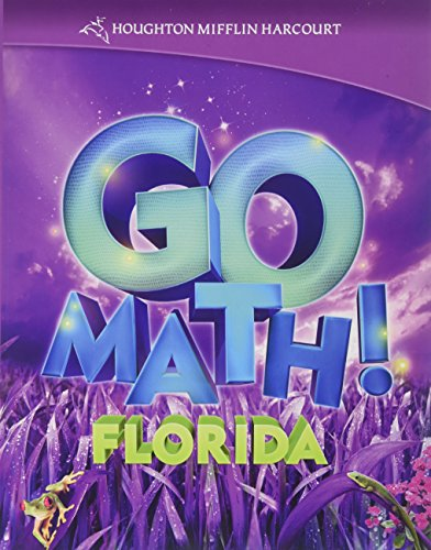 9780153802645: Houghton Mifflin Harcourt Math Florida: Student Edition Grade 3 2011