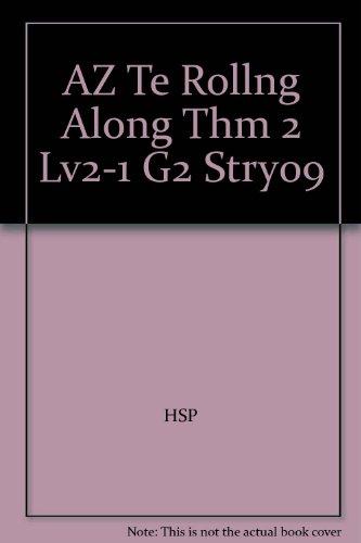 AZ Te Rollng Along Thm 2 Lv2-1 G2 Stry09