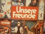 9780153836459: Unsere Freunde: German 1
