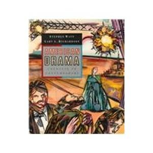 9780155000032: American Drama: Colonial to Contemporary