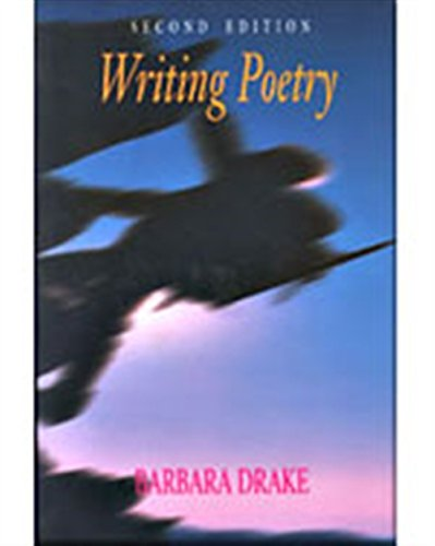 9780155001541: Writing Poetry