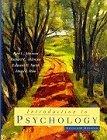 Introduction to Psychology: Atkinson, Rita L.