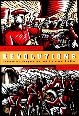 9780155003859: Revolutions: Theoretical, Comparative, and Historical Studies
