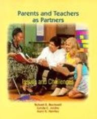 9780155004832: Parents and Teachers as Partners: A Guide for Early Childhood Educators