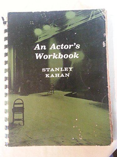 9780155005006: An Actor's Workbook