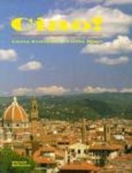9780155006454: Ciao (English and Italian Edition)