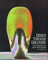 9780155009639: Design Through Discovery: The Elements and Principles