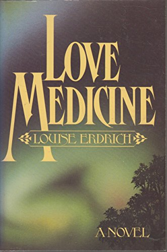 a review of louise erdrichs story love medicine Erdrich and dorris then expanded the story into the novel love medicine 2009 kenyon review award for literary achievement louise louise erdrich's birchbark.