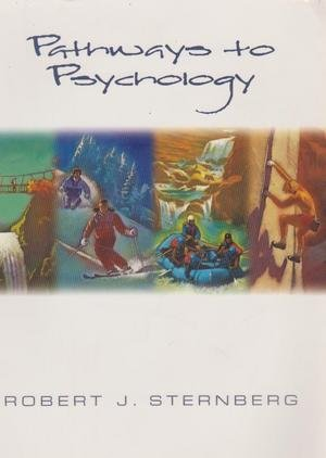 9780155010475: Pathways to Psychology