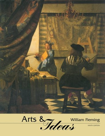 9780155011045: Arts and Ideas
