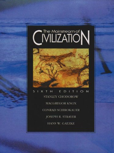 9780155011977: The Mainstream of Civilization
