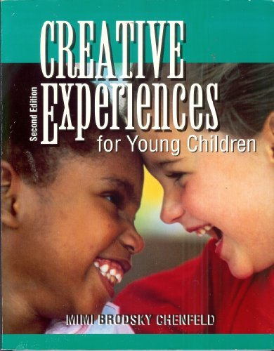 9780155012806: Creative Experiences for Young Children
