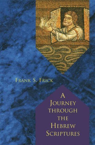 9780155012974: A Journey through the Hebrew Scriptures