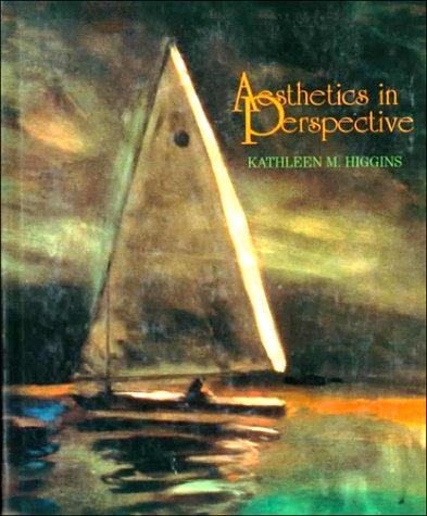 9780155014527: Aesthetics in Perspective
