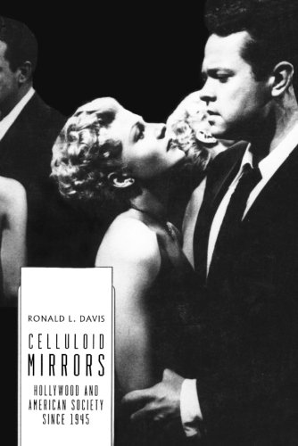 9780155015685: Celluloid Mirrors: Hollywood and American Society Since 1945 (Harbrace Books on America Since 1945)