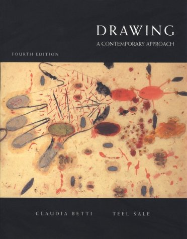 9780155015807: Drawing: A Contemporary Approach