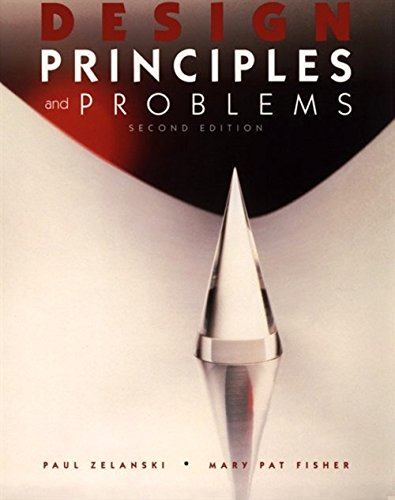 9780155016156: Design Principles and Problems
