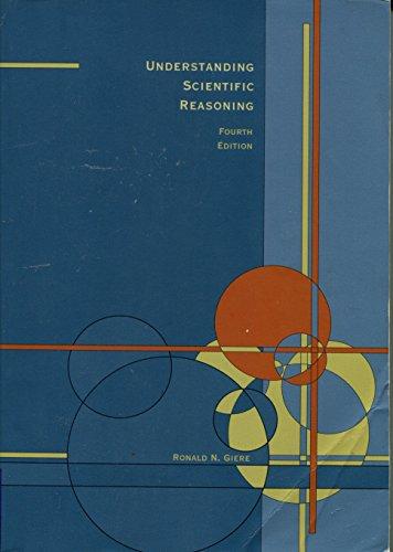 9780155016255: Understanding Scientific Reasoning