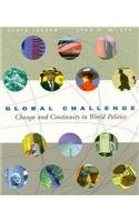Global Challenge: Change and Continuity in World: Jensen, Lloyd; Miller,