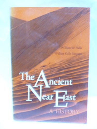 9780155027558: The Ancient Near East: A History