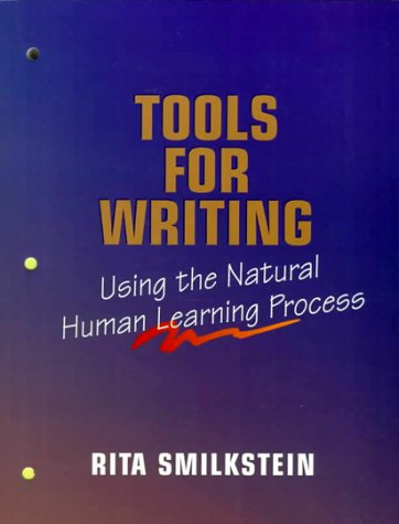 9780155029484: Tools for Writing: Using the Natural Human Learning Process