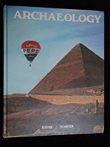 9780155029507: Archaeology