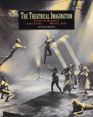 9780155030244: The Theatrical Imagination, 2nd Edition