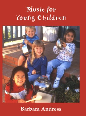 9780155030718: Music for Young Children