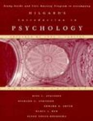 Introduction to Psychology, 12th - Study Guide: Hilgard, Atkinson