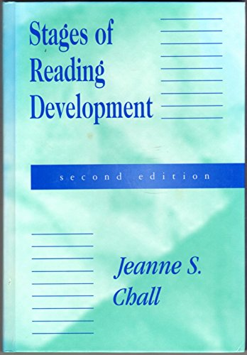 9780155030817: Stages of Reading Development