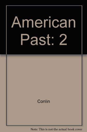 American Past: Joseph R. Conlin