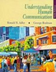 9780155032866: Understanding Human Communication